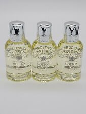 Molton Brown Rosa Absolute Sumptuous Body Oil. Moisturise, Scent 3x45ml Travel