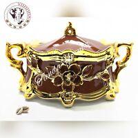 Sopera para Oya🌪Sopera Oya🌪 Yanza Soup Tureen Brown Santeria Orisha Religion🔥