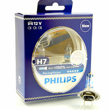 Philips h7 racing vision racingvision +150% x-treme 2 st. 12972rvs2 +++ top +++