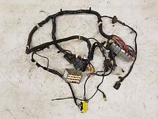 Jeep Wrangler TJ Under Dash Fuse Box Wiring Harness 2000 Hard top 00x