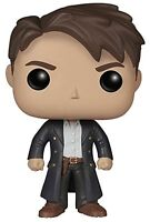 Pop Television! Doctor Who Jack Harkness #297 Vinyl Figure by Funko