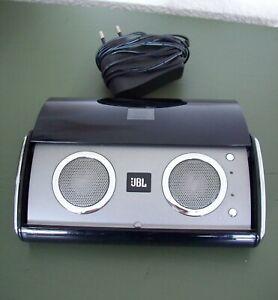 JBL OnTour Aktiv-Lautsprecherpaar schwarz