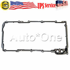 Oil Pan Gasket For Chevrolet Express Silverado 1500 3500 5.3L 6.0L 12612350