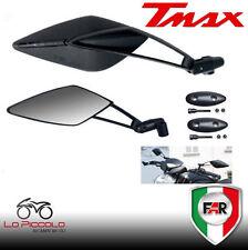 Coppia Specchietti retrovisori da Manubrio FAR Viper 8 Yamaha Tmax 500 2001/2007