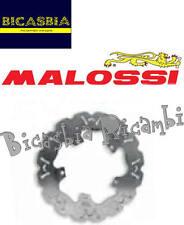 8620 BRAKE DISC FRONT MALOSSI PIAGGIO VESPA 125 150 PRIMAVERA SPRINT IGET