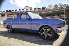 Holden HT UTE, Suit HG or HK Kingswood or Monaro