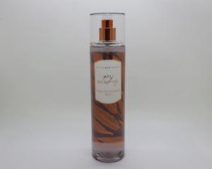 Bath And Body Works Fine Fragrance Body Mist  -Sweet Whisky - New Stock
