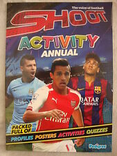 Shoot Activity Book from Pedigree Books Brand New RRP £5.99