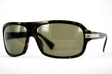 Giorgio Armani GA551/S Tortoise Havana Brown Frame Ladies' Sunglasses