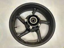 Cerchio Posteriore Originale Honda CB600F Hornet  42650-MFG-D00  - 42650MFGD00