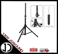 Soundking SB309 speaker stand with lift assitance / gas lift - 60kg capacity