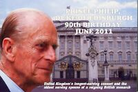 ~~~ ORGINAL~~ POSTKARTE ~~~ Prinz Philipp Herzog von Edinburgh