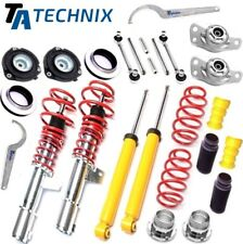 Ta-Technix Suspensión Roscada + Barras Estabilizadoras, Cojinete Amortiguador >