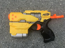 Hasbro Nerf N-Strike Element EX-6 Blaster Pistol New No Package Boys Gift