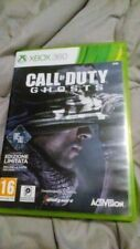 CALL OF DUTY GHOST XBOX360 EDIZIONE ITALIANA CON MANUALE SPED TRACCIABILE