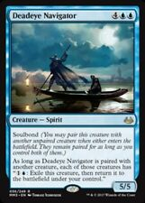 Deadeye Navigator ~ Near Mint Modern Masters 2017 UltimateMTG Magic Blue Card