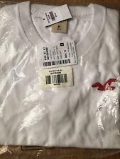 Men's Hollister Tshirt Medium