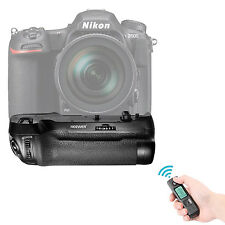 Neewer 2.4GHZ Wireless Remote Control Battery Grip for Nikon D500