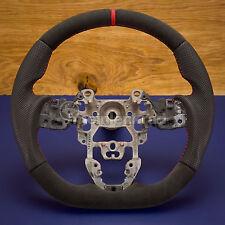 2547-12  Neu Beziehen Ihres Lenkrades Mazda CX-5 + CX-3 + 6 + 3