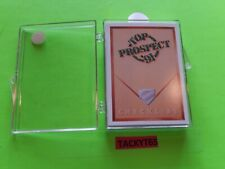 1991 UPPER DECK BASEBALL TOP PROSPECT SET  CARDS #51-76