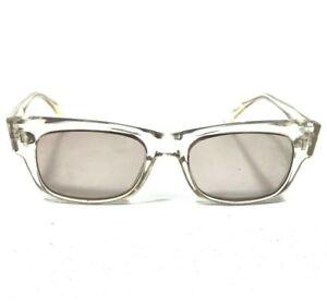 Oliver Peoples Sunglasses Glasses Frames Clear Rectangular OV5076 4462 Beacon
