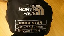 The North Face Dark Star Sleeping Bag