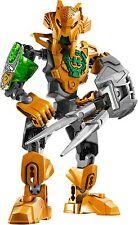 Lego 2144 Hero Factory Heroes Nex 3.0 complet de 2011 -C128