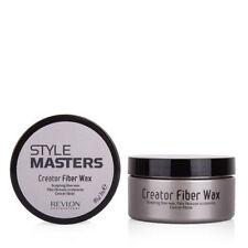 Unisex Frisierprodukte als Fiber mit Matt -/Natur-Look-Produkte