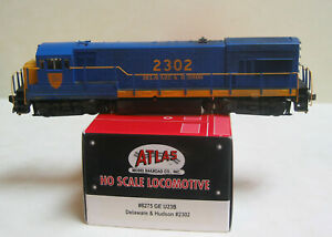 ATLAS 8275 HO Delaware & Hudson U23B #2302