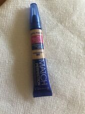 Rimmel Match Perfection 2-in-1 Concealer And Highlighter Fair/Light Neutral 240