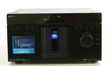 Sony BDP-CX960 400 Disc Blu-ray Disc/ DVD MegaChanger (Black) B C9