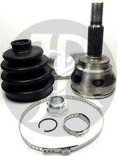 TOYOTA AVENSIS MK3 2.0 D-4D DRIVE SHAFT CV JOINT & BOOT KIT 2008>ONWARDS