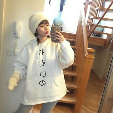 Hot Sale! Japan Harajuku Cute Rabbit Ears Hoodie Lovely Jacket Heart Sweatshirt