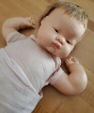 "Adorable Vintage Vogue 18"" Baby Dear Doll! Eloise Wilkins"