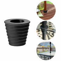 Patio Umbrella Cone Wedge Plug Fits 38mm Umbrella for Table Hole Opening or Base