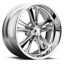 18X8 FOOSE Knuckle F097 Wheel Rim Falcon Fairlane Holden HQ WB HZ Chevy Camaro +