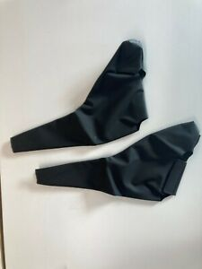 Bioracer Overshoes, Black Small