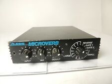 Alesis MicroVerb Digital Reverb Effects Processor Free USA Shipping