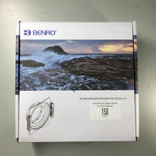 Benro FH150LRS2 Filter Holder Adapter ring for SIGMA 20mm f/1.4 DG HSM Art