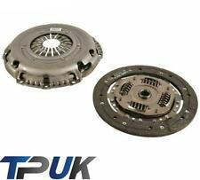 FORD FOCUS FIESTA MONDEO CMAX SACHS 1.4 1.6 PETROL CLUTCH KIT O.E 2003 ON