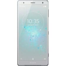 """Sony Xperia XZ2 - Unlocked Phone - 5.7"""" Screen - 64GB -(Open Box)"""
