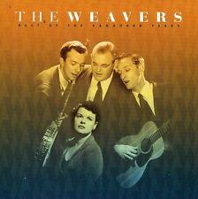 The Weavers - Best of Vanguard Years [New CD]