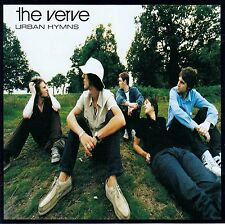 THE VERVE : URBAN HYMNS / CD - TOP-ZUSTAND