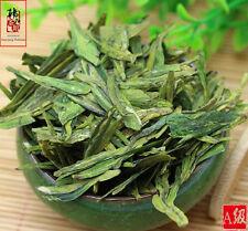 250g/bag Chinese Longjing West Lake Dragon Well Green Tea Organic tea [A]