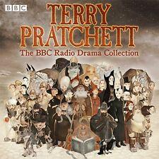 Audio CD - Terry Pratchett: The BBC Radio Drama Collection: Seven dramatisations