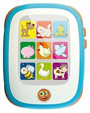 Carotina Baby Tab 43170 Lisciani Giochi