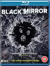 Black Mirror Series 4 [2x Blu-ray] *NEU* Staffel Season 4 ENGLISCH