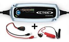 Ctek Lithium XS Microprocessor Controlled EU