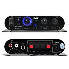 Pyle PFA330BT - 90 Watt Bluetooth Wireless Streaming Stereo Mini Power Amplifier