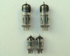 6N6P 6J1P Soviet Valve Tube Upgrade Set for Audio Little Dot Mk 2 3 NOS 6N6 6J1